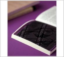 ミモザのブログ-ブラインドブックマーク
