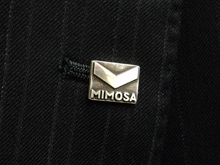 ミモザのブログ
